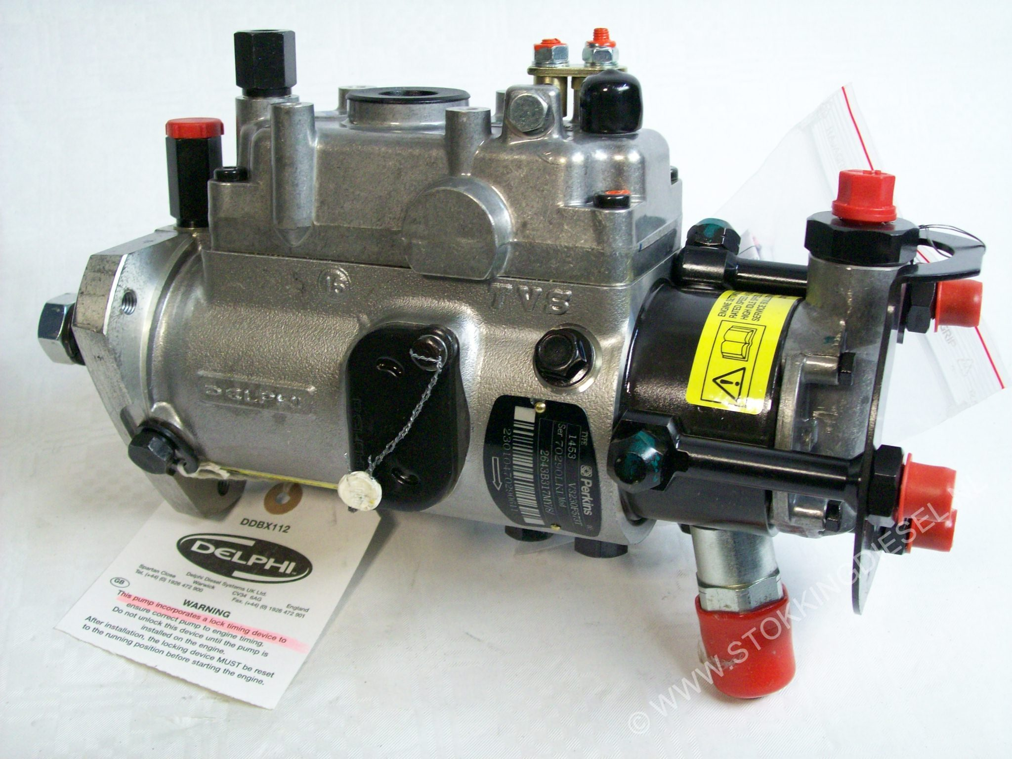 Search Results - delphi - Dieselservice Stokking BV