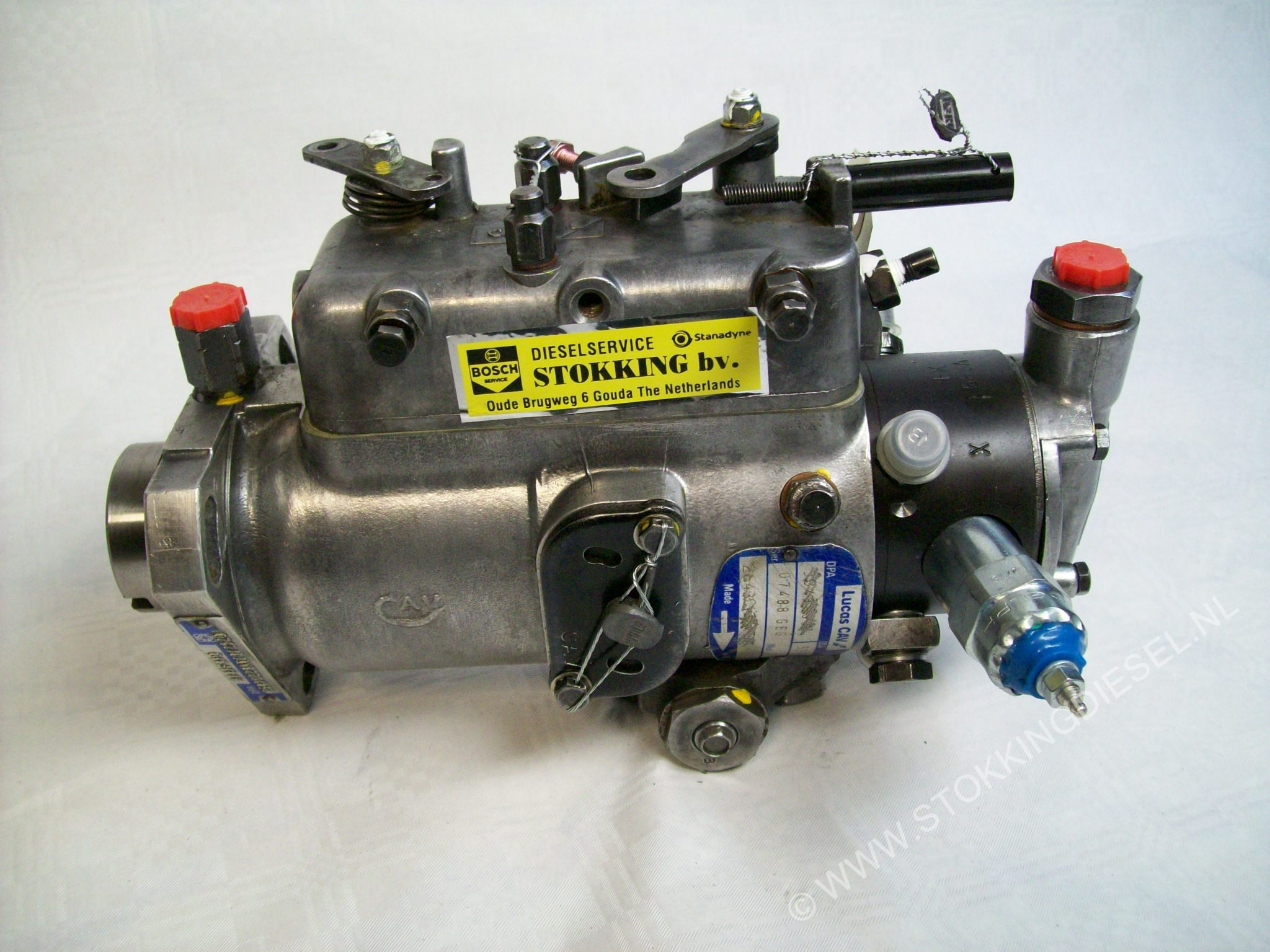 Search Results Dieselservice Stokking Bv Gespecialiseerd In De Lucas Cav Injector Pump Diagram Pictures To Pin On Pinterest