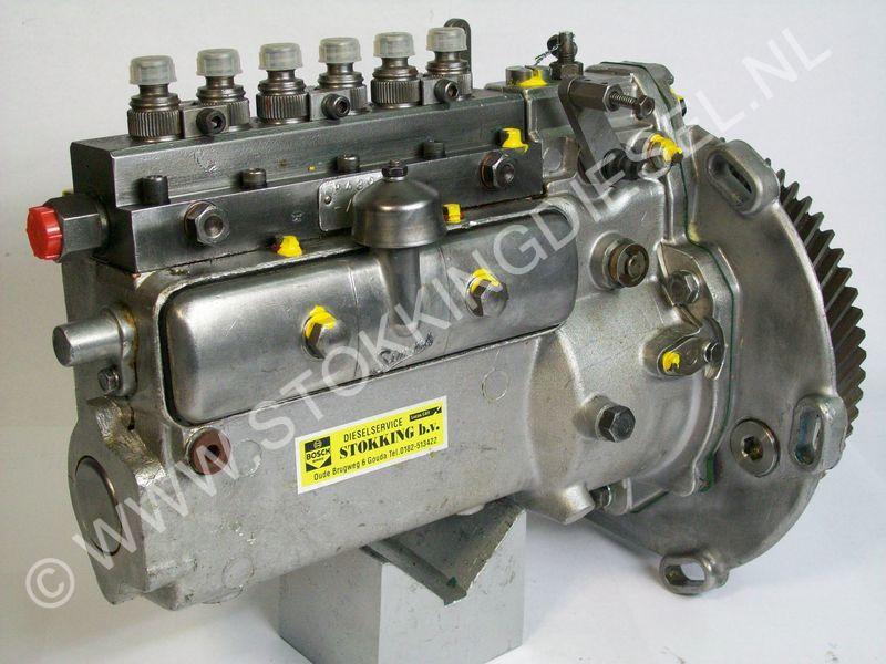 Fuel pumps - ford - Dieselservice Stokking BV - gespecialiseerd in