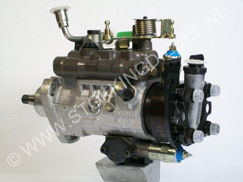 Fuel Pumps NEW HOLLAND Dieselservice Stokking BV