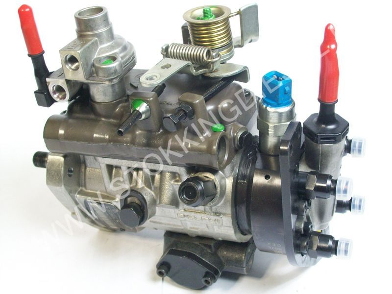 5640 Ford Fuel Pump : Search results delphi dieselservice stokking bv