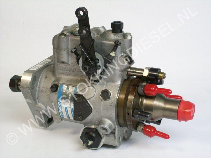 Stanadyne pumps - Dieselservice Stokking BV