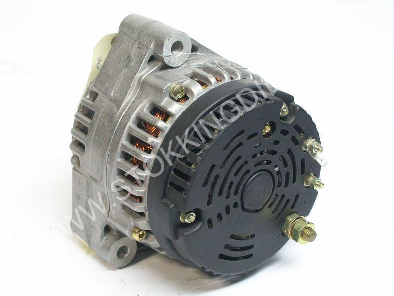 Alternators - iskra - selservice Stokking BV ... on